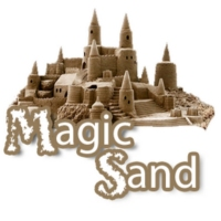 Moving Sand