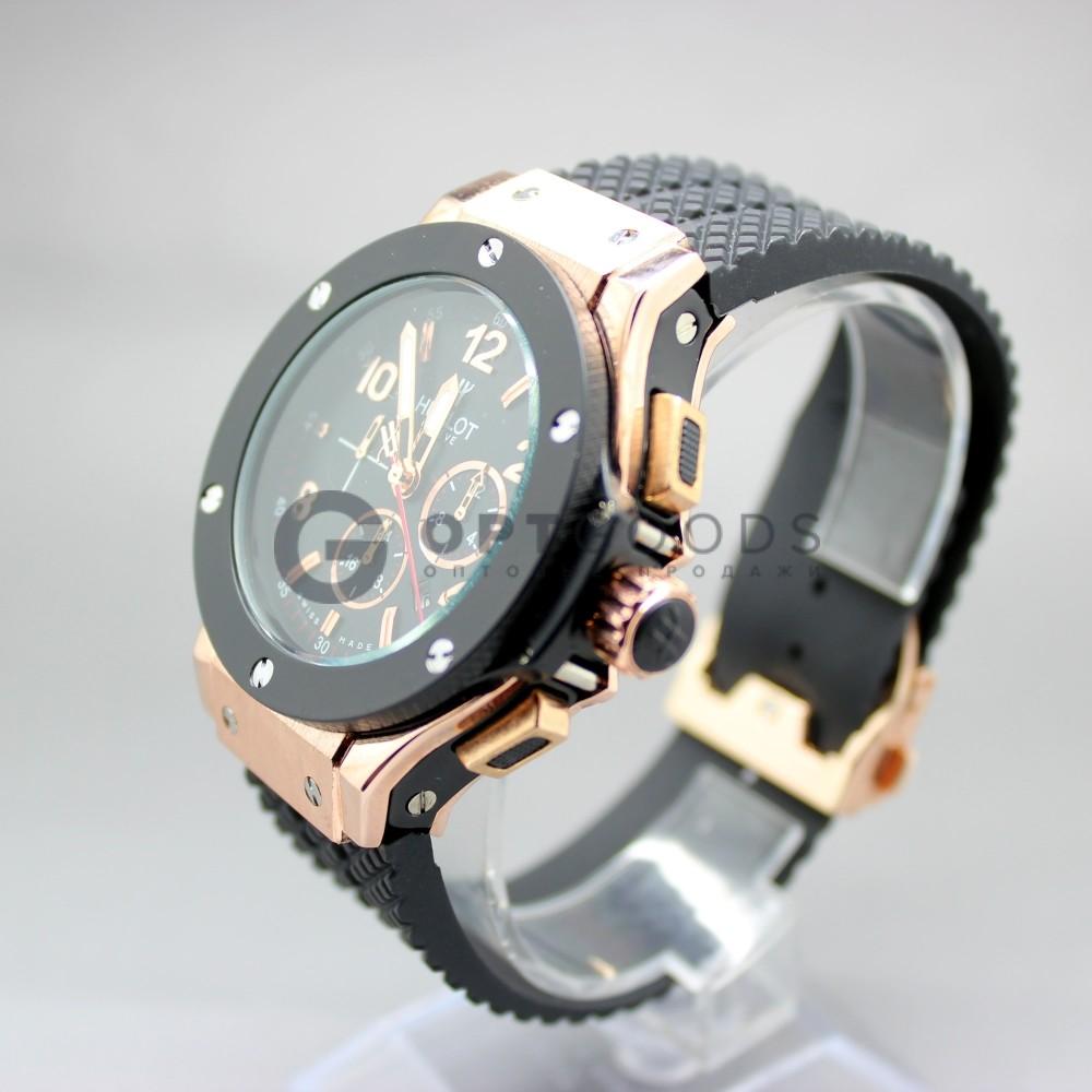 0d17e15e Мужские механические часы Hublot Big Bang от 1550 рублей со склада в ...