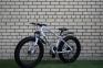 Велосипед FatBike Green Bike model 2018 на спицах оптом 0