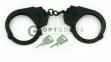 Стальные наручники  оптом 3