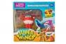 Коллекционный набор игрушек-трансформеров Супер Вингс  оптом 7