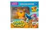 Коллекционный набор игрушек-трансформеров Супер Вингс  оптом 10