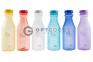 Бутылка-фляга для фитнеса BPA Free 550 мл  оптом 3