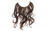 Накладные волосы Secret Extensions 3