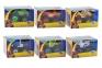 Набор 12 машинок 8 см в отдельных коробках (Вспыш и Чудо-машинки) оптом 2