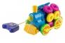 Паровоз на радиоуправлении Diy Bricks  оптом 3