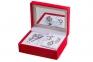 Подарочный комплект аксессуаров  Jesou 3908 оптом 3