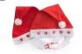 Новогодняя шапка со звездами  оптом 2