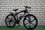 Велосипед GreenBike на литых дисках оптом 1