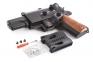 Модель пистолета G.13 + Colt 1911 с кобурой (Galaxy)  оптом 2