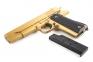 Модель пистолета G.13G Colt 1911 Classic gold (Galaxy)  оптом 3