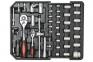 Чемодан с набором инструметов Swiss Tools 399 предметов  оптом 5