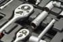 Чемодан с набором инструметов Swiss Tools 399 предметов  оптом 6