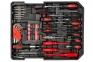 Чемодан с набором инструметов Swiss Tools 399 предметов  оптом 8