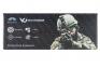 Защитные очки Venture Gear PMXTREME SB6380SP зеркально-серые (Pyramex) оптом 3