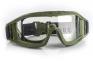 Защитная маска для глаз Desert Locust Olive  оптом 2