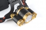 Налобный фонарь HL006  оптом 6