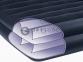 Надувная кровать Pillow Rest Raised Bed 102х203х47см с подголовником,  встроенный насос 220V  оптом 4