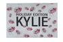 Помады Kylie Holiday серебро  оптом 2