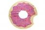 Надувной круг пончик 90 см  оптом 2