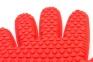 Силиконовая перчатка для горячего  оптом 5