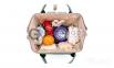 Сумка - рюкзак для мамы Baby Mo оптом 10