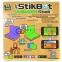 Игрушка Stikbot (Стикбот) анимационная студия со сценой 0
