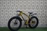 Велосипед FatBike Green Bike model 2018 на спицах оптом 2