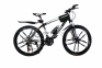 Велосипед Green Bike model 2019 на литых дисках оптом 3