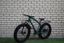 Велосипед FatBike Green Bike model 2018 на спицах оптом 1