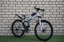 Велосипед Green Bike складной  (спицы)   оптом 1
