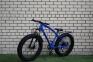 Велосипед FatBike Green Bike model 2018 на спицах оптом 4