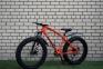 Велосипед FatBike Green Bike model 2018 на спицах оптом 3