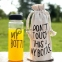 Цветные пластиковые бутылки My Bottle + Чехол!    оптом 0