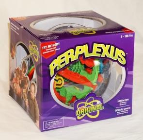 Шар-головоломка Perplexus Original (100 барьеров)  оптом