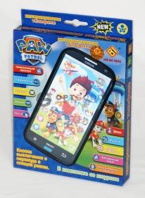 Детский интерактивный телефон
