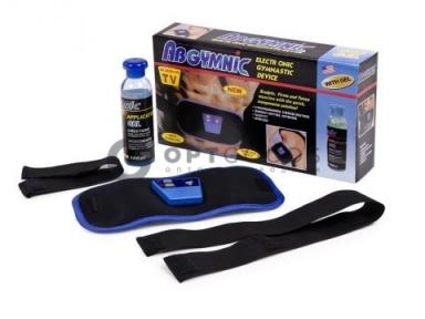 Пояс-миостимулятор для похудения Ab Gymnic (Maximum complect)  оптом