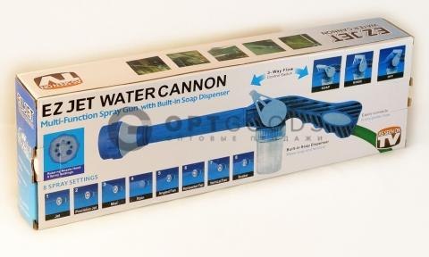Многофункциональный распылитель воды Ez Jet Water Cannon  оптом