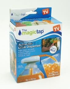 Автоматический диспенсер для напитков Мэджик Тап (Magic Tap)  оптом