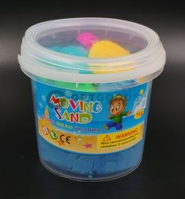 Кинетический живой песок Moving Sand (1 кг.)  оптом