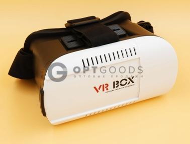 Очки виртуальной реальности VR-Box (Качество А)  оптом