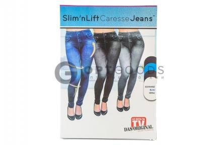 Утягивающие джинсы Slim N Lift    оптом