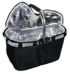 Складная сумка-термос   оптом