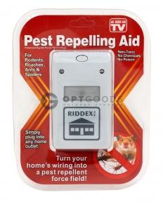 Отпугиватель грызунов и насекомых Riddex Plus   оптом
