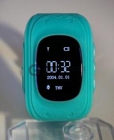 Детские GPS часы BabyWatch classic оптом
