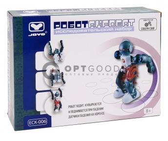 Конструктор Joyd робот акробат  оптом