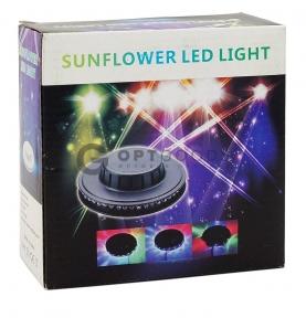 LED светильник Sunflower light  оптом
