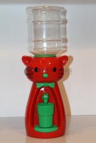 Детский кулер Кошка   оптом