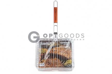 Решетка для гриля и барбекю RoseNpik R-001  оптом