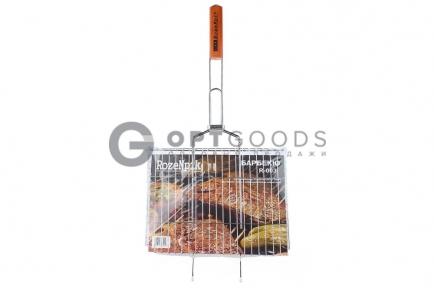 Решетка для гриля и барбекю RoseNpik R-003  оптом